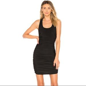 Revolve By The Way Lara Chain Back Dress
